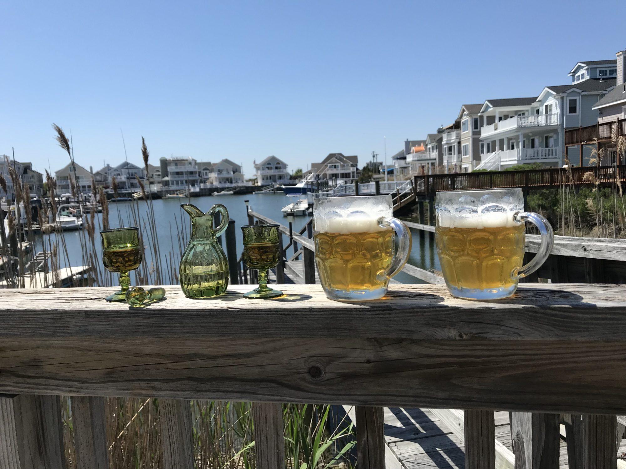 shots-n-beers